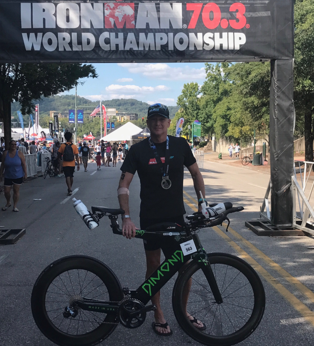 carl-world-70.3-startline