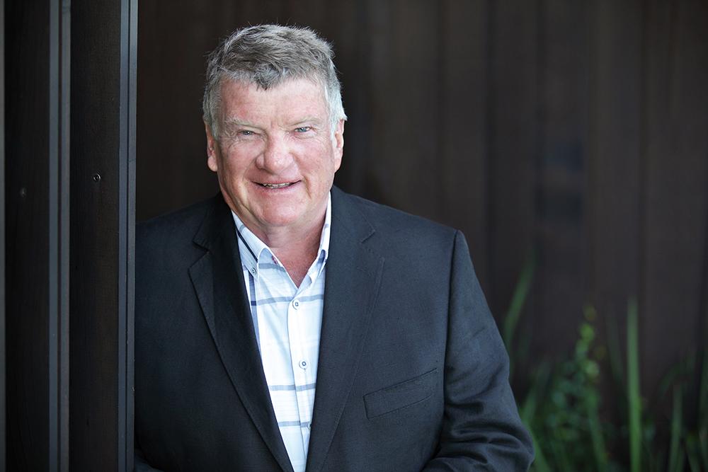 Michael Wood |Owner