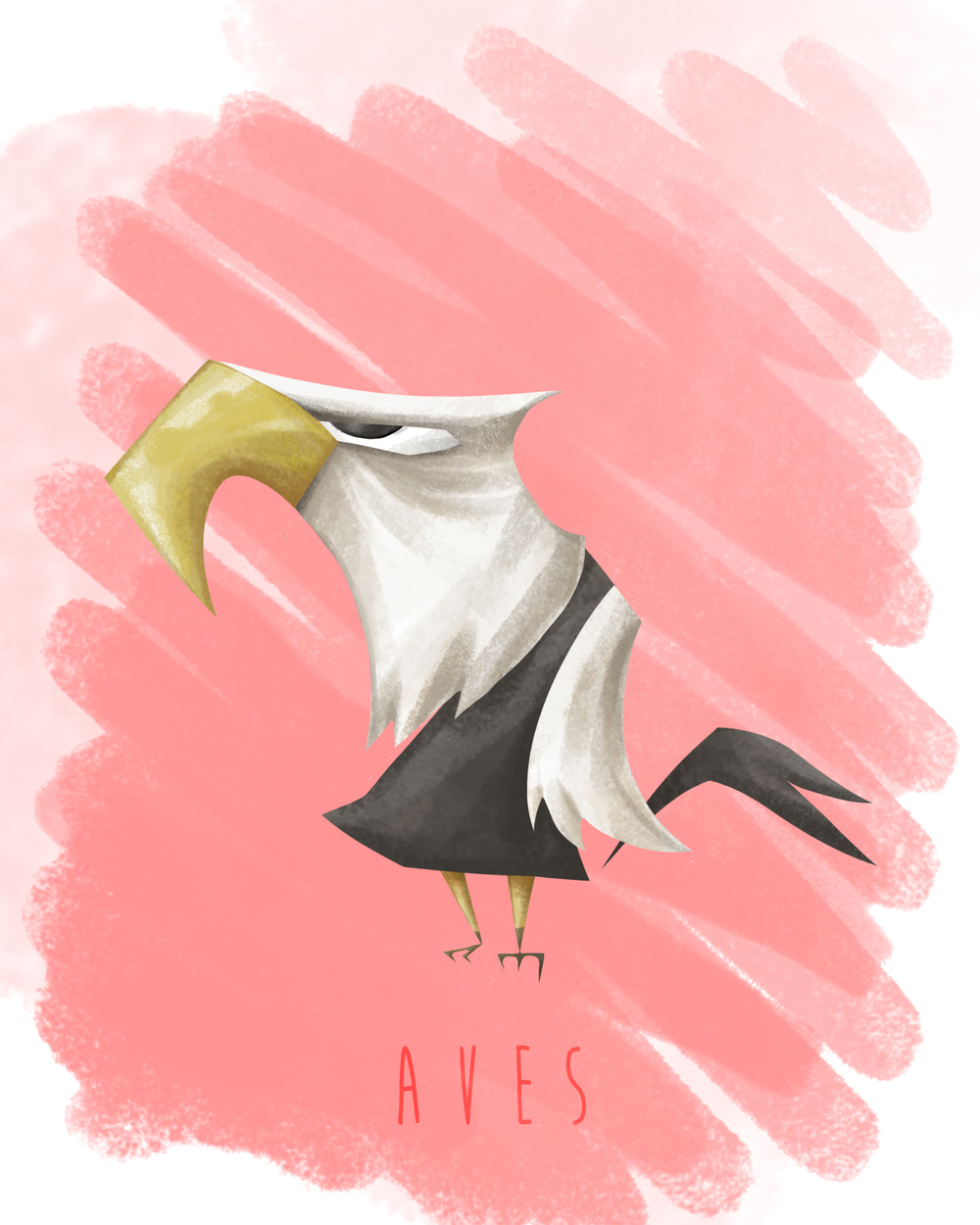 Families: Aves