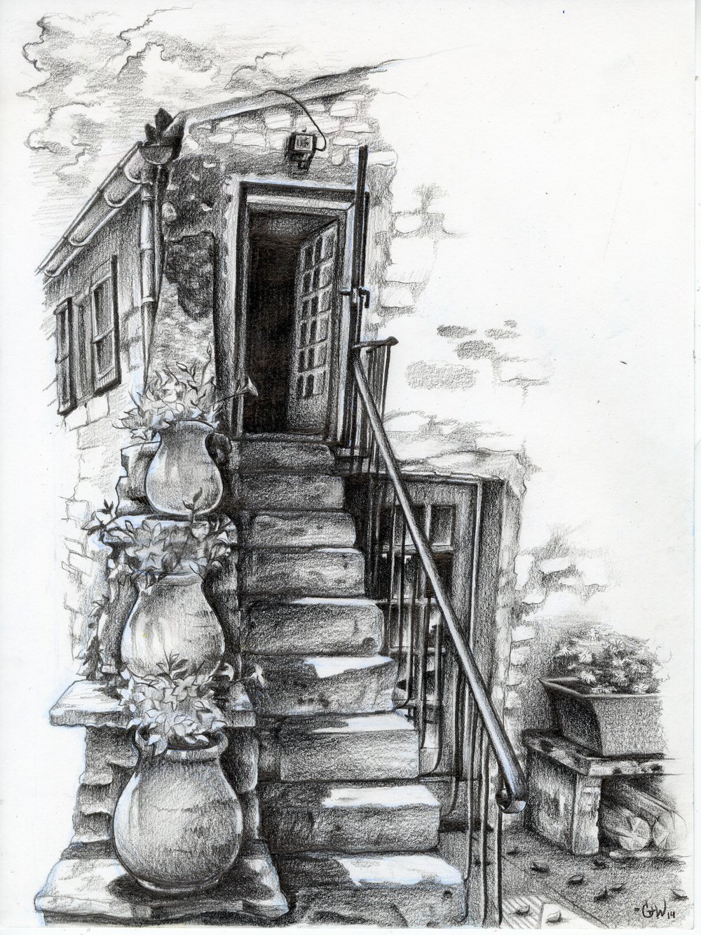 Pfriem Terrace: Micro