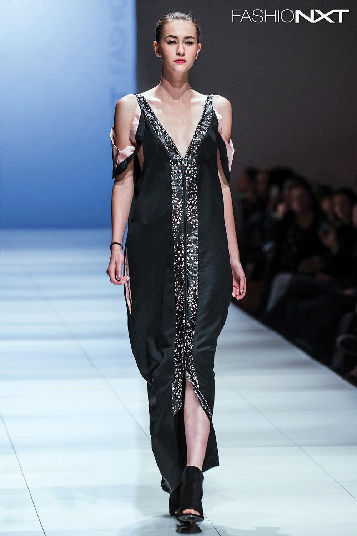 Model: Miranda Dowler
