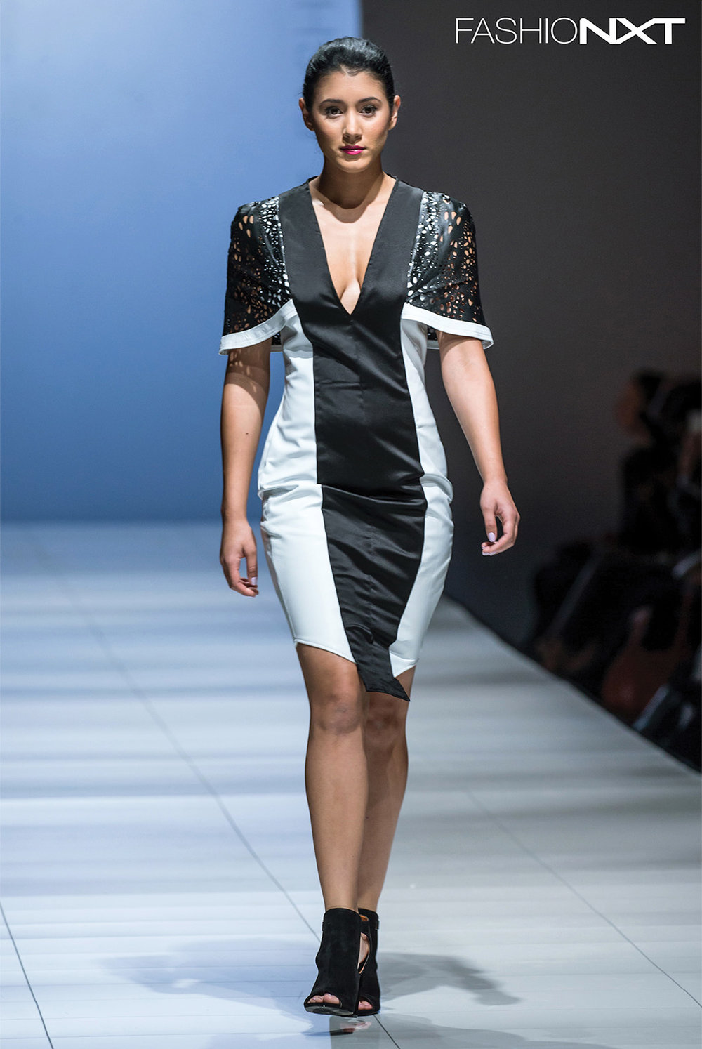 Model: Justina Nashif