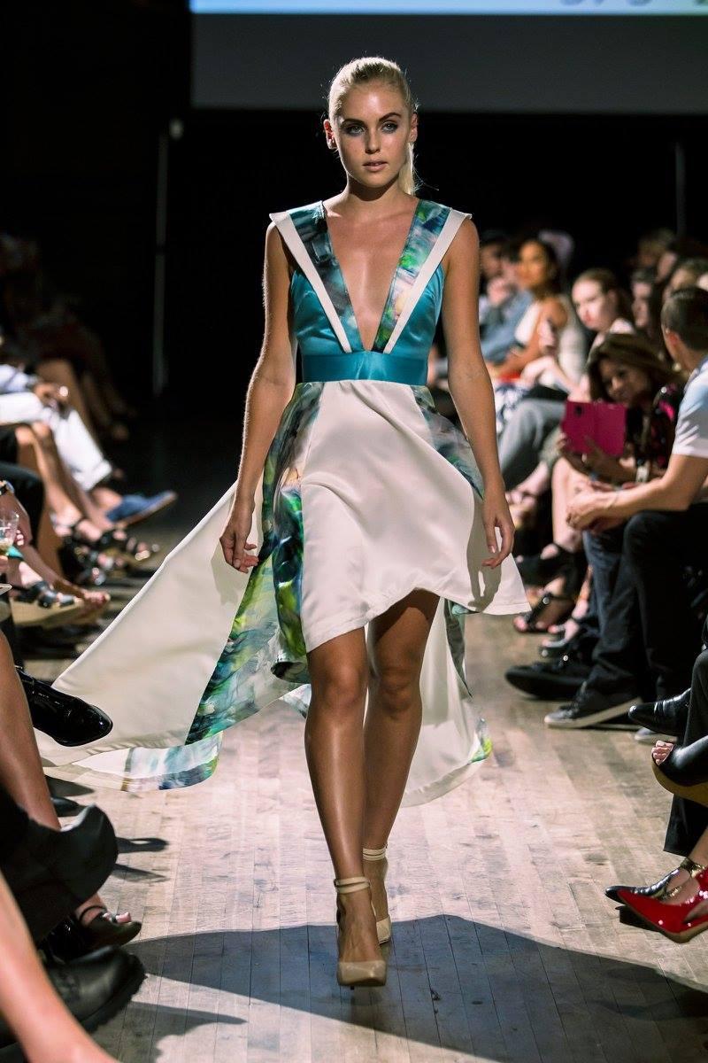 - Model: Emily Kimball