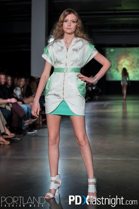 Model: Terra Setzler