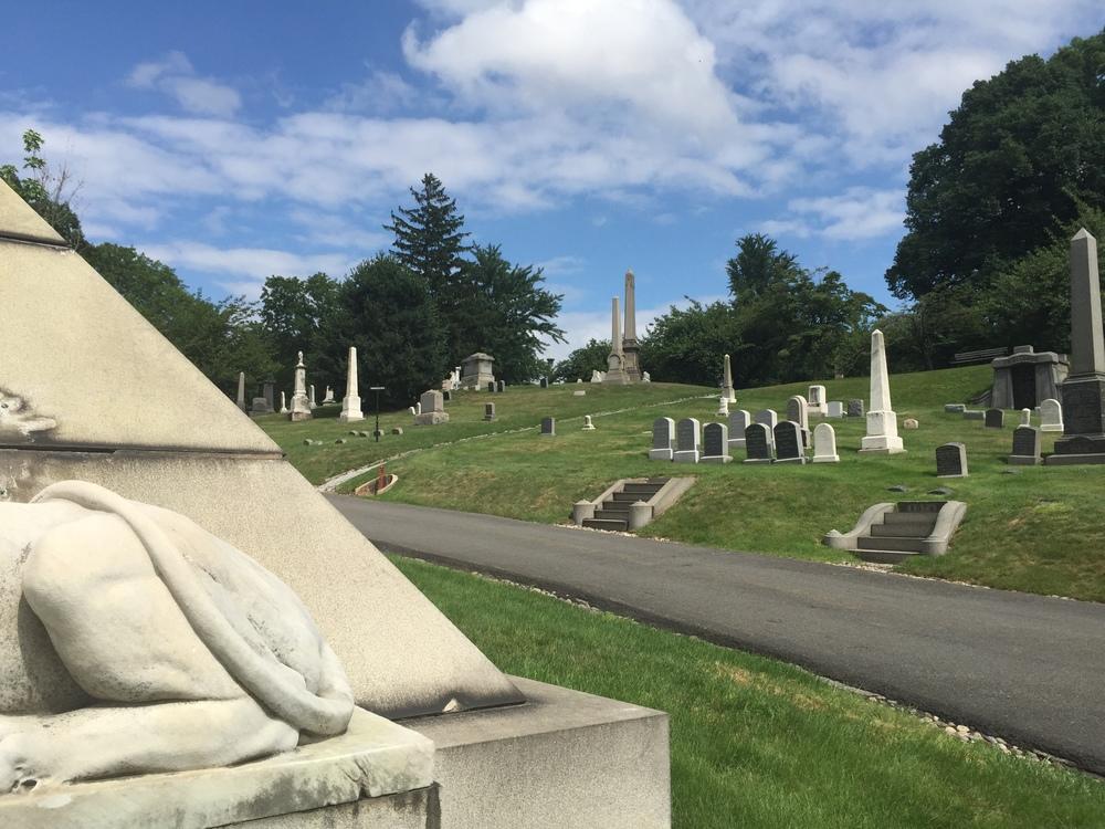 Green-Wood Cemetery