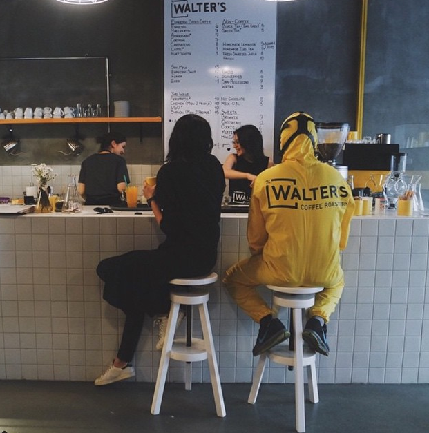 Image From @walterscoffee instagram