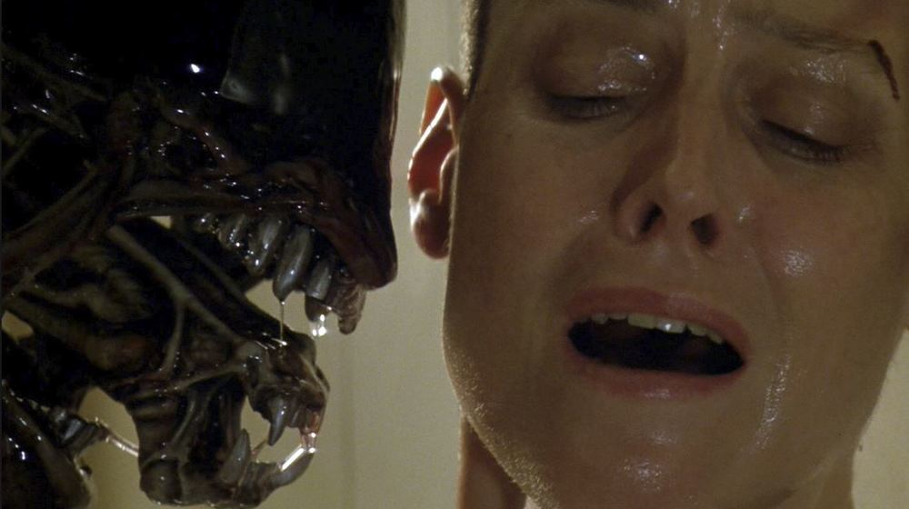 CreepyGirlTravels.com: Image from Alien 3 and DenofGeek.com...thanks!