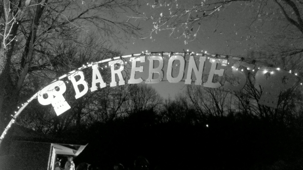 Welcome to BareBones!