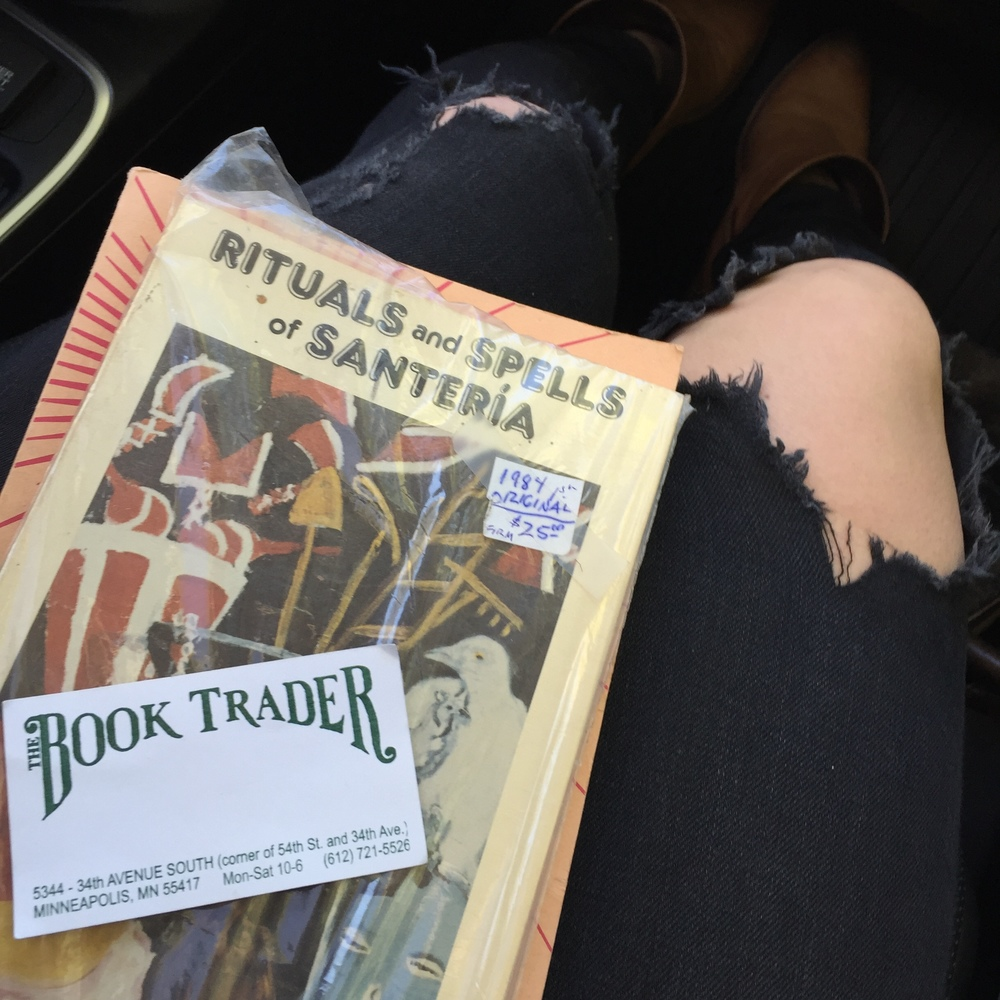 Creepy Girl Travels