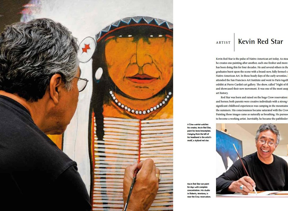 kevin-red-star_contemporary native american artists_ken-lingad.jpeg