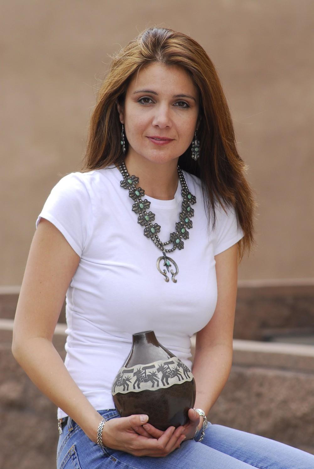Jody Naranjo by Kitty Leaken and Legends Santa Fe.jpg