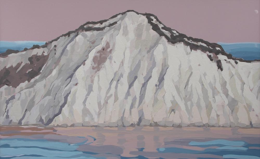 BIGGER THAN BARE ISLAND