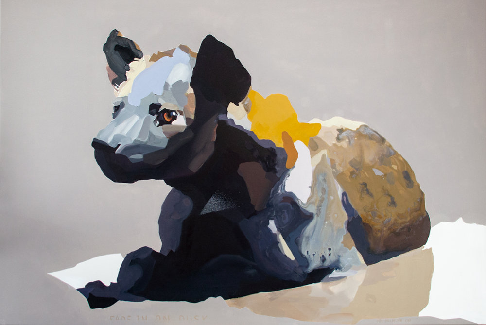 Joe_helmore__contemporary_art_painting__australia_hyena_fade_in_on_dusk.jpg