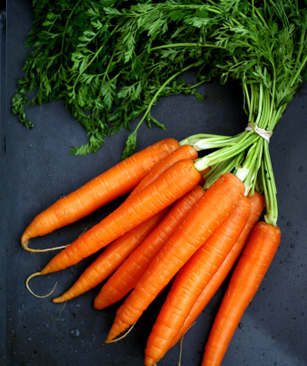 Your Oakland optometrist, Oakland Vision Center Optometry 1960 Broadway Oakland 94612 Carrots are good for many things. Roasting, pulling, peeling and seeing. Oakland Vision Center helps with the seeing part. Packed with beta-carotene, your retinal pigment epithelium will thank you!