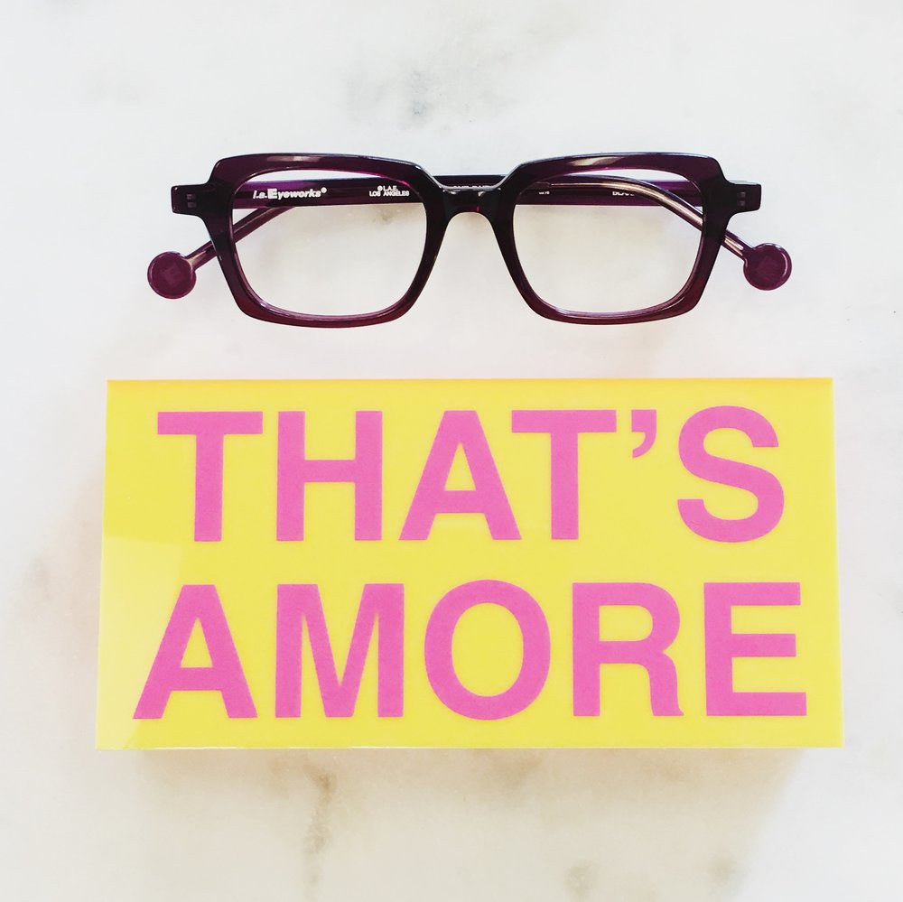 rad glasses by la eyeworks