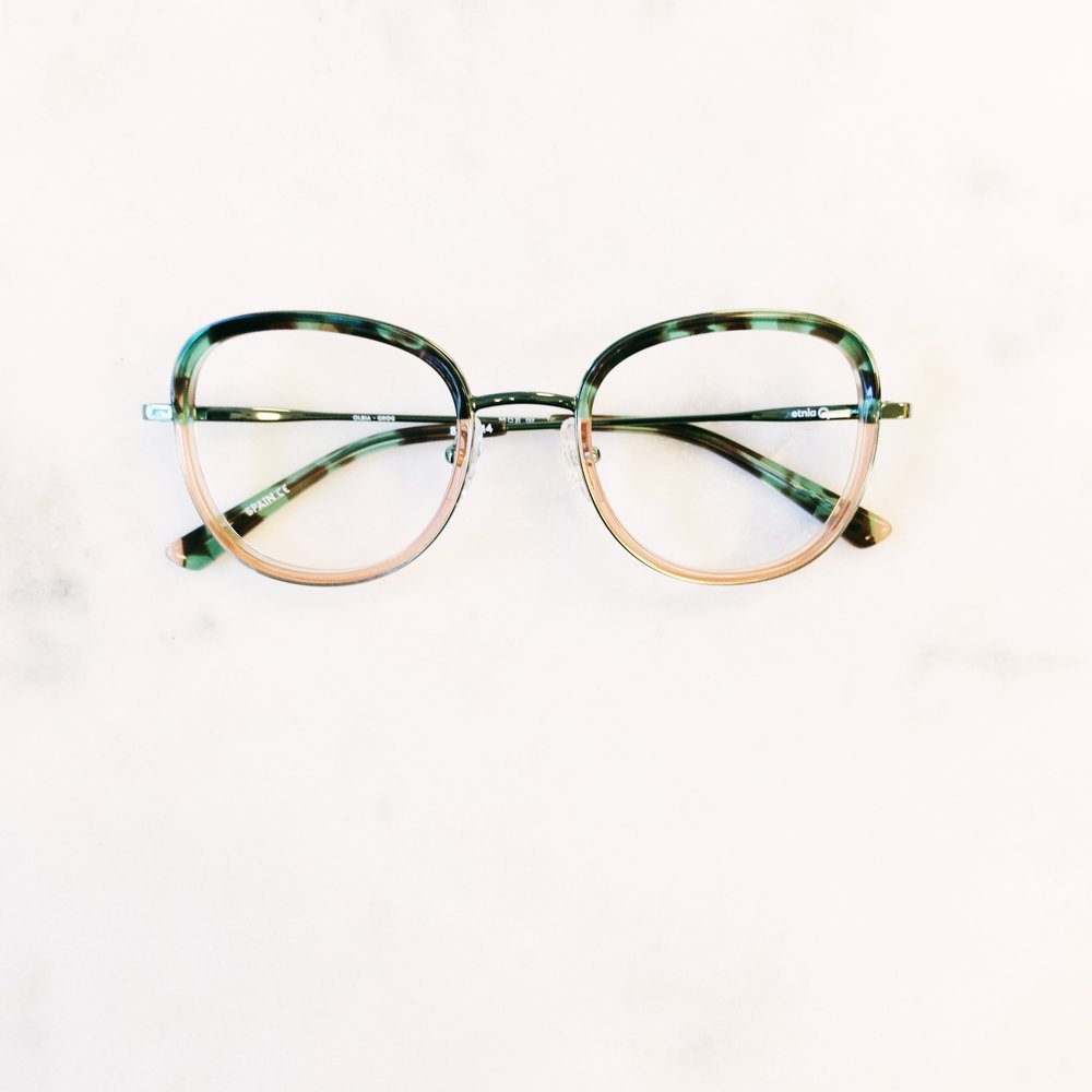 62b99ad48e5 Get your dream pair. Rad glasses by Etnia Barcelona.