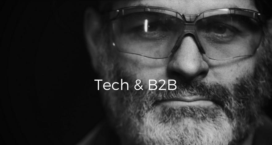 Tech & b2b