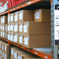 Colby Heavy Duty Shelving
