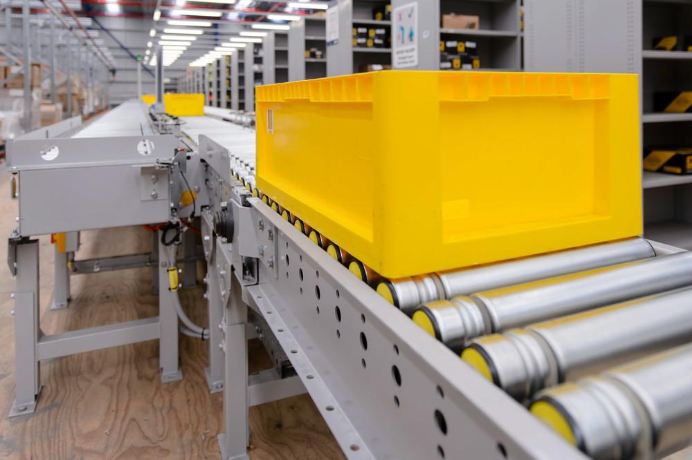 Colby Carton Conveyors