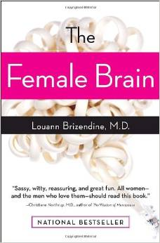 Great book for women AND men. Explains the significant and minor differences between the chemistry of the male and female brains. Great primer for understanding brain chemistry. The author does a great job at making it very easy to understand.