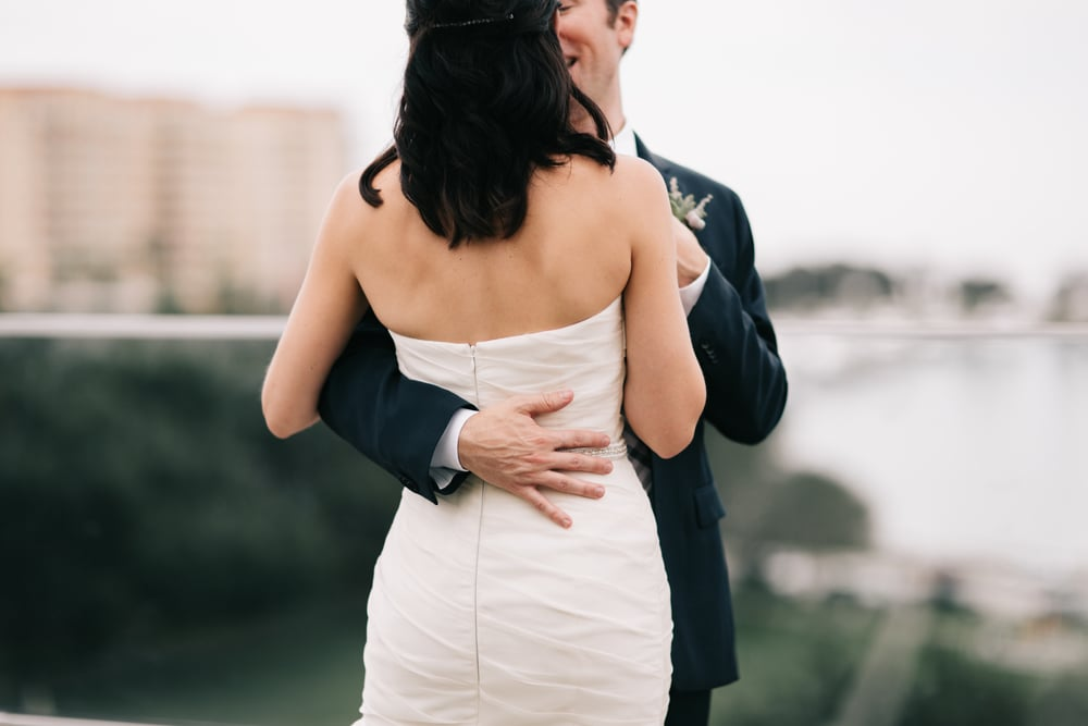 Downtown St Pete| Vinoy | Birchwood | Wedding | vanessaboy.com