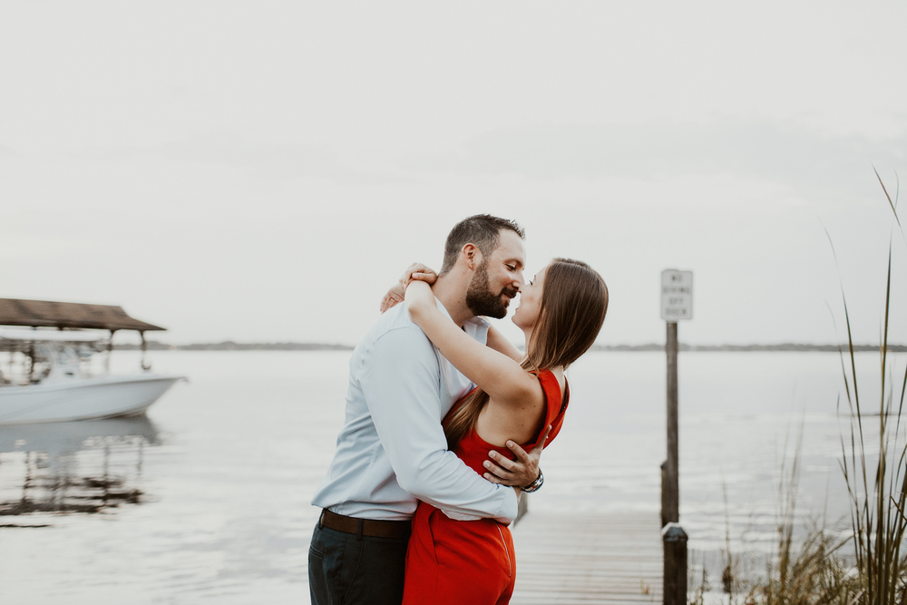 Surprise Engagement Session | Orlando, FL | Vanessa Boy | vanessaboy.com