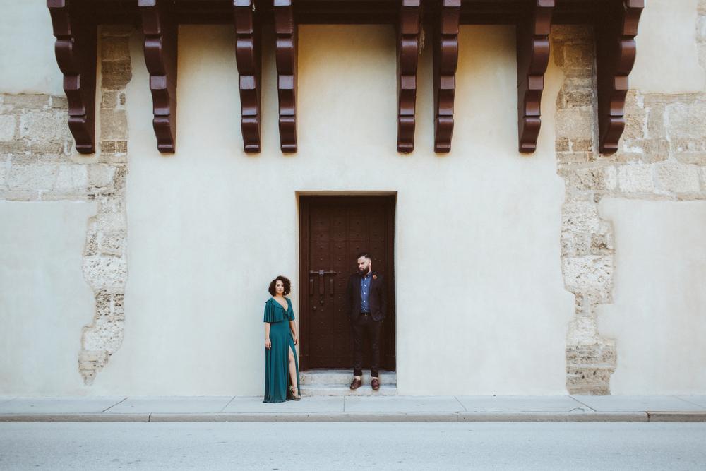 Engagement | St Augustine | vanessaboy.com