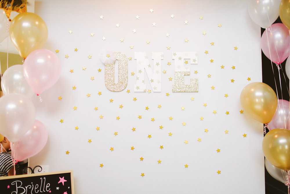 First birthday| Orlando Photographer