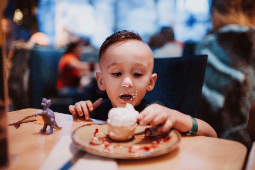The Disney T-Rex Cafe | Vanessa Boy | vanessaboy.com |-6.com |final.com |final.jpg
