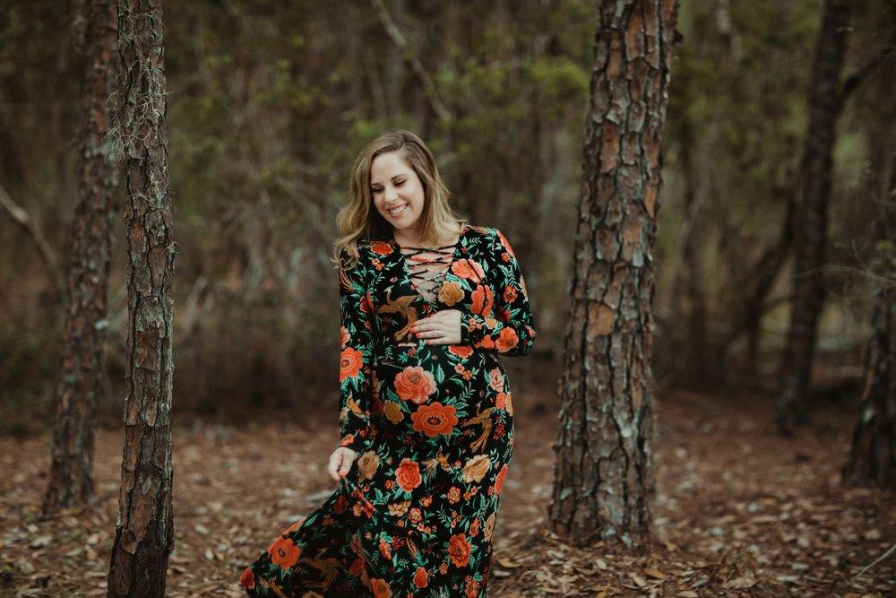 Lifestyle Maternity Session | Orlando, Fl | Vanessa Boy | vanessaboy.com
