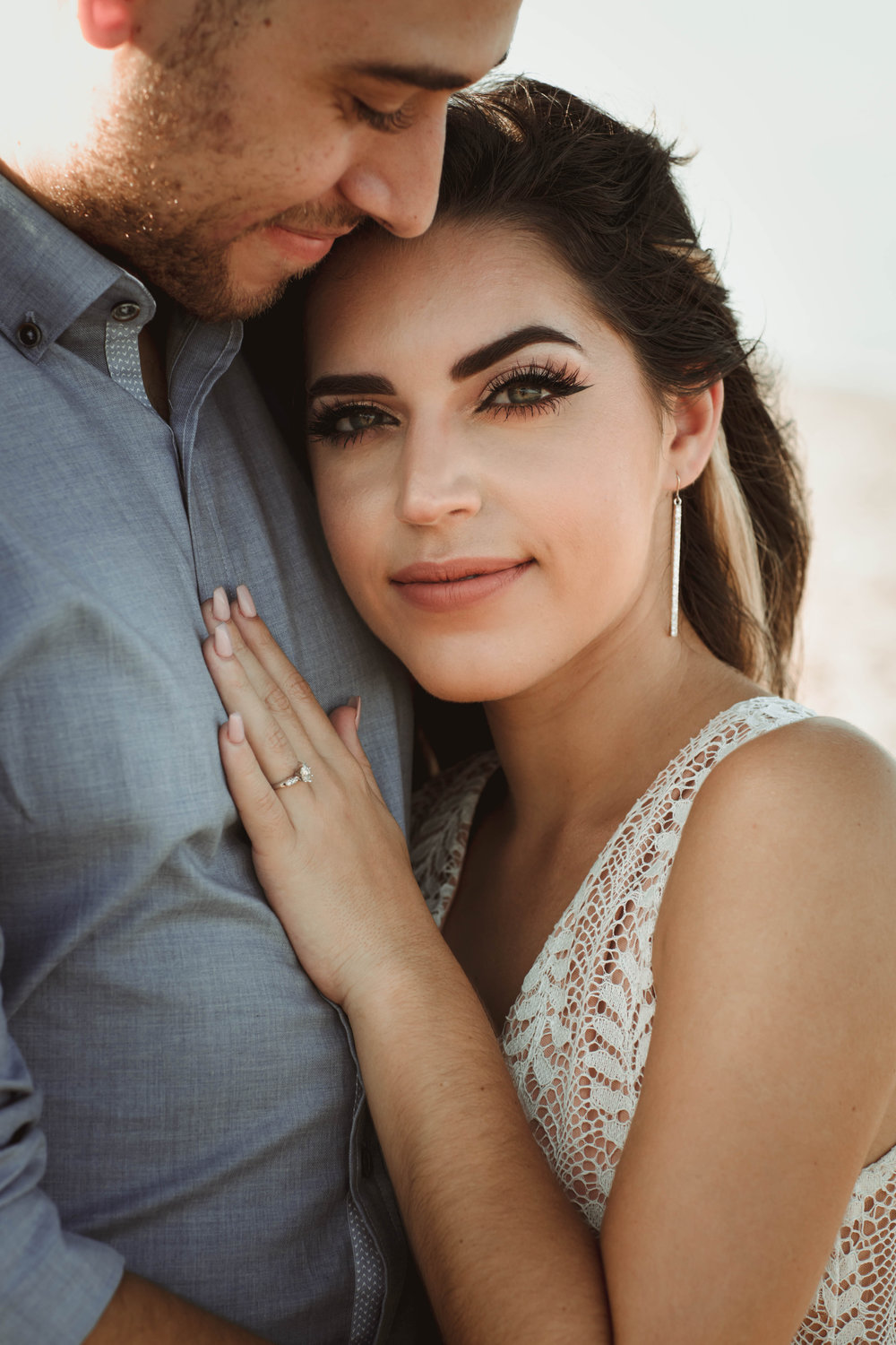 Engagement Session | Kiara Marie and Calixto |  © Vanessa Boy | vanessaboy.com-176.jpg