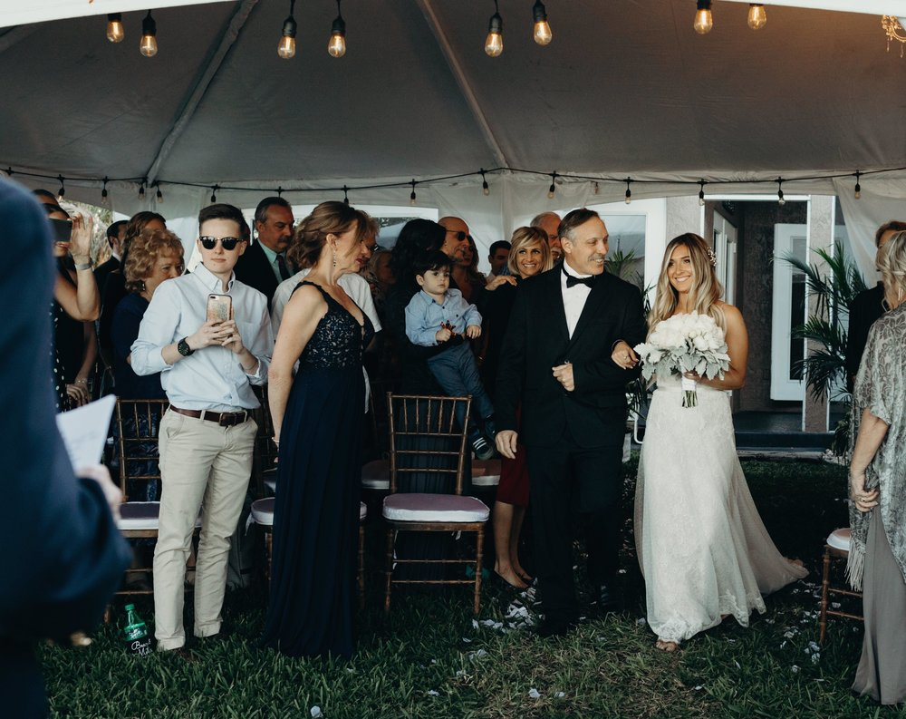 Metese and Beau | Backyard wedding | Lake Jessamine | Oralndo florida | wedding | Vanessa Boy (110 of 26).jpg