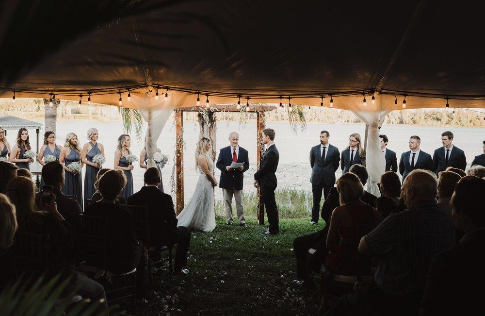 Metese and Beau | Backyard wedding | Lake Jessamine | Oralndo florida | wedding | Vanessa Boy (112 of 26).jpg