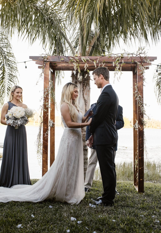 Metese and Beau | Backyard wedding | Lake Jessamine | Oralndo florida | wedding | Vanessa Boy (113 of 26).jpg