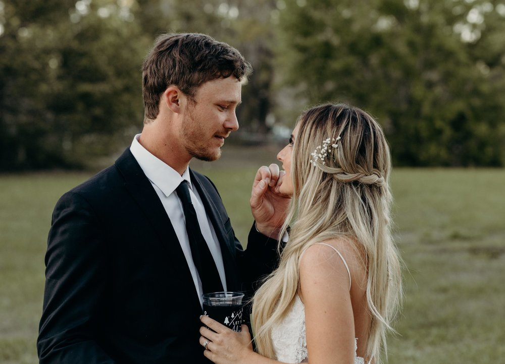 Metese and Beau | Backyard wedding | Lake Jessamine | Oralndo florida | wedding | Vanessa Boy (118 of 26).jpg
