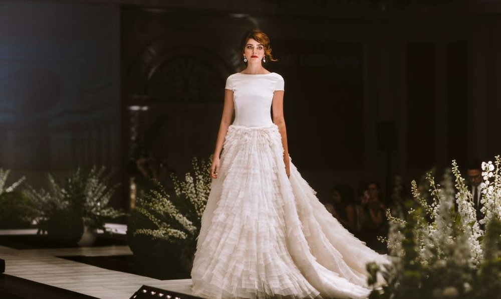 Solutions Bridal -