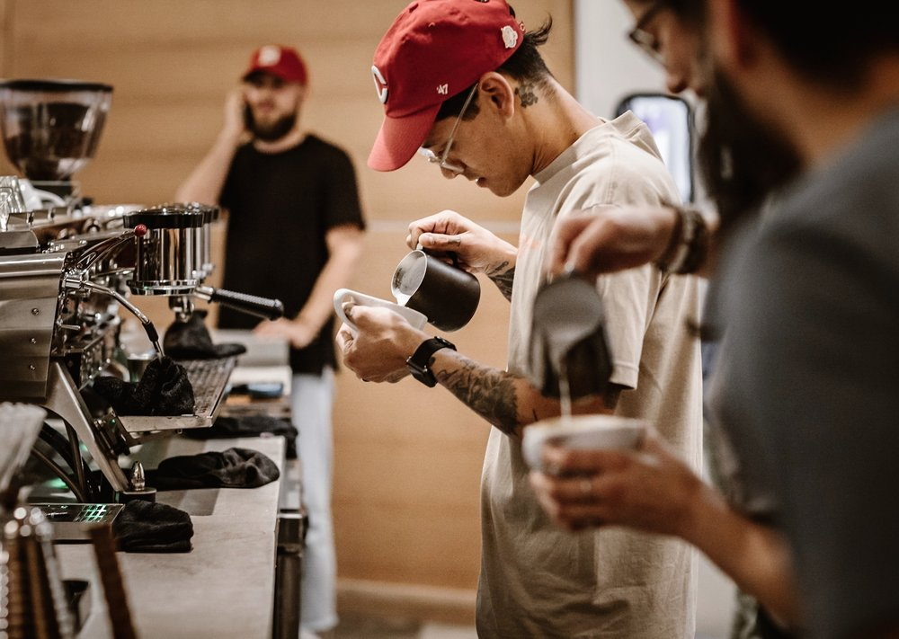 IMG_5960Penny Brave Pop up | Bad Boy Papi | Deeply Coffee | Latte Art Throwdown | Orlando Florida | Lucas Boy | Photographed by Vanessa Boy.jpg