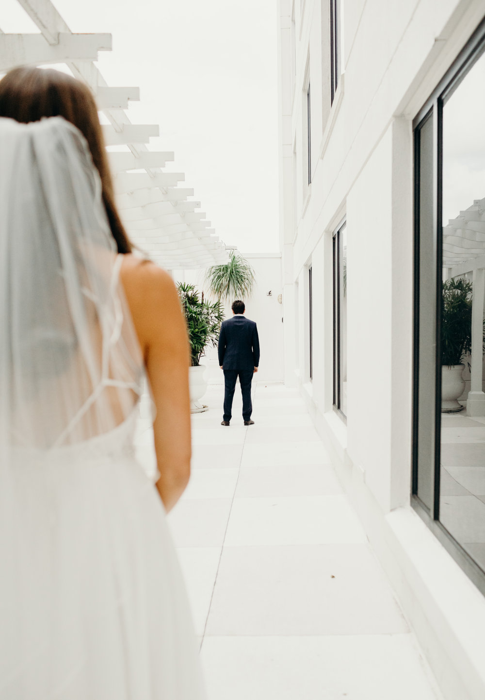 First Look | Nicholas and Jessica | Wedding | Downtown Orlando | Captured by Vanessa Boy |Vanessaboy.com (105 of 52).jpg