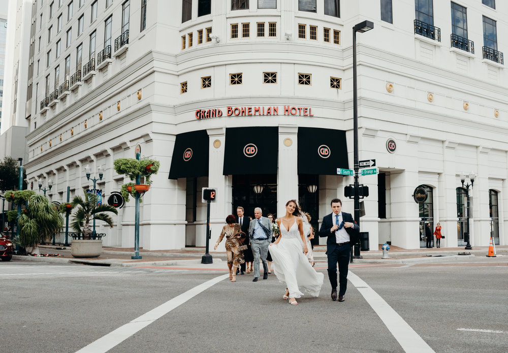Nicholas and Jessica | Wedding | Downtown Orlando | Captured by Vanessa Boy |Vanessaboy.com (102 of 87).jpg