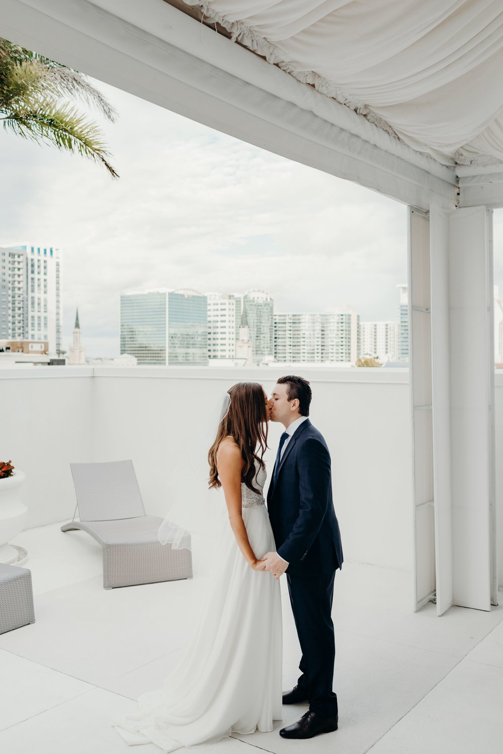 First Look | Nicholas and Jessica | Wedding | Downtown Orlando | Captured by Vanessa Boy |Vanessaboy.com (147 of 52)web.jpg
