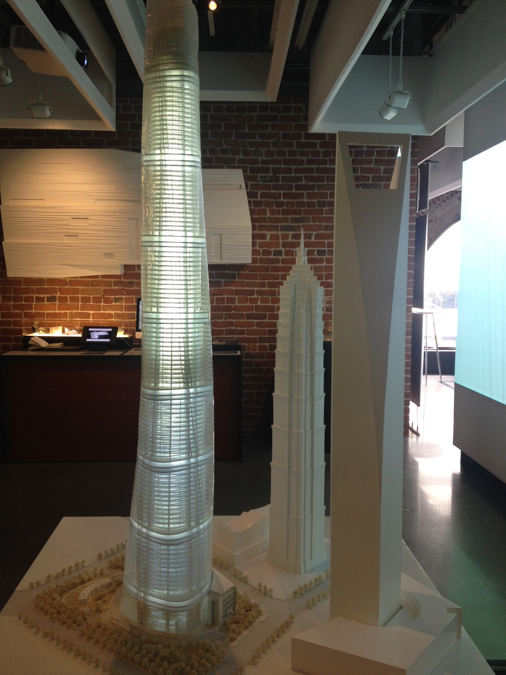 Autodesk Gallery | One Embarcadero