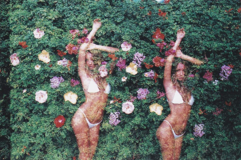 in your arms white lunar bikini australian swimwear
