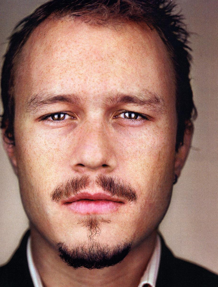 Here's Heath Ledger on Communication. — Daniel Mallinson