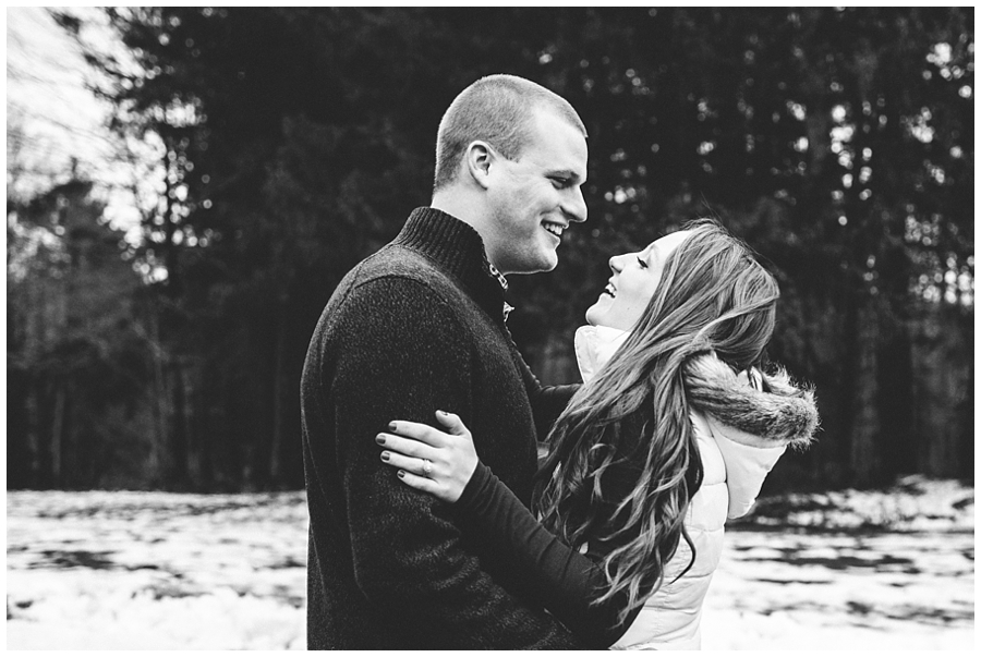 Kelly + Eric // (C)Dawn M Gibson Photography