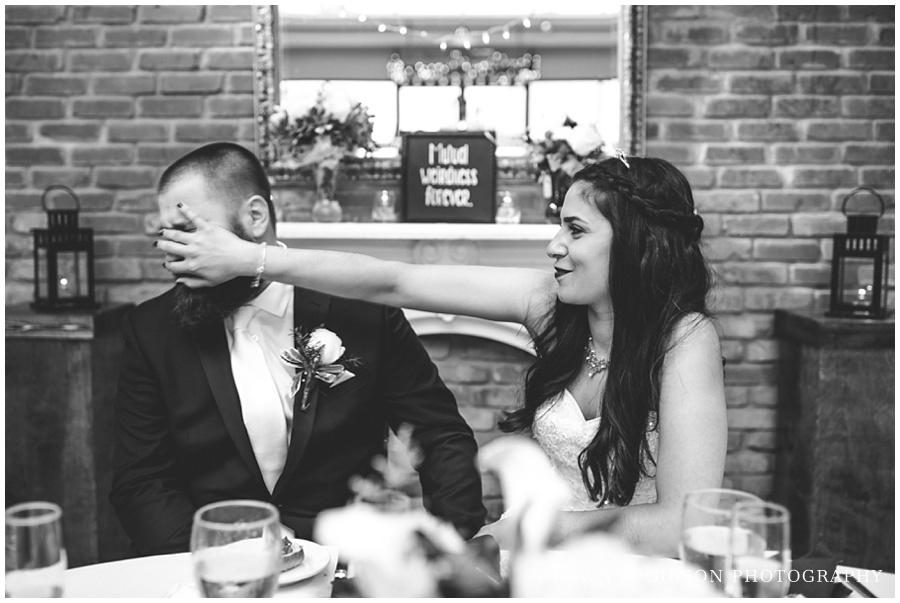 Veronica + Joe's Wedding