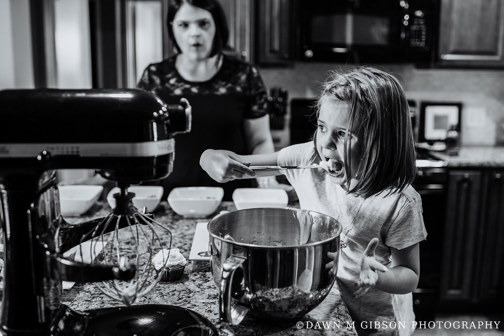 Buffalo Documentary Family Photographer | Achatz Family