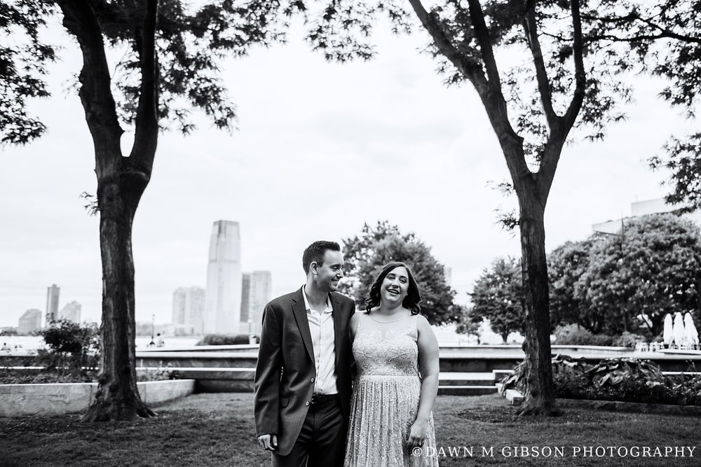 Rachel + Adam's Engagement Session