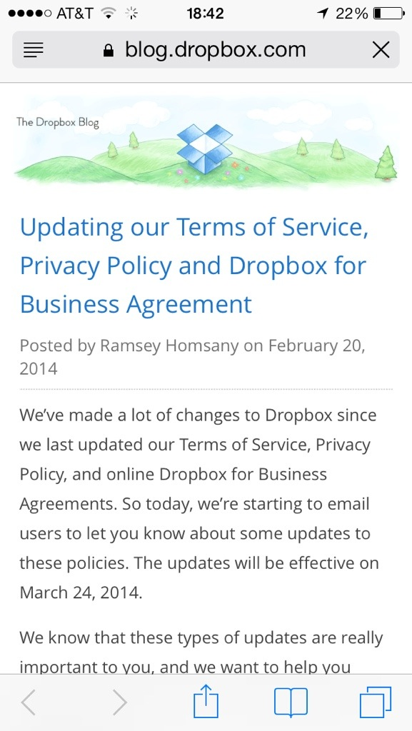 If Youre A Dropbox User Opt Out Now Elijahnicolas