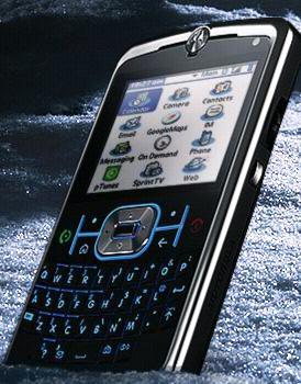 Sprint Motorola Q2