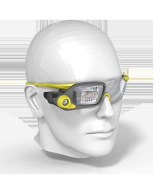 Emt ems goggles